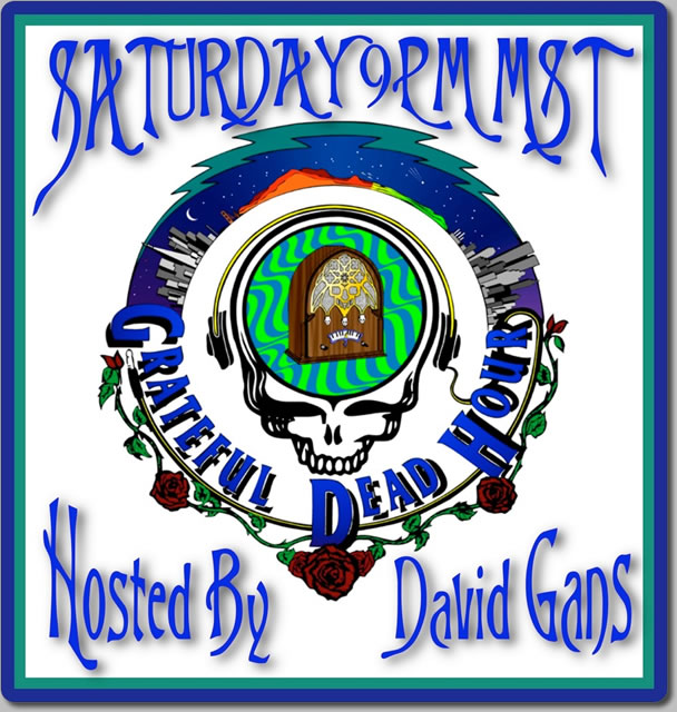 Grateful Dead Hour http://www.gulchradio.com/pages/music.shtml