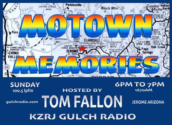 Motown Memories