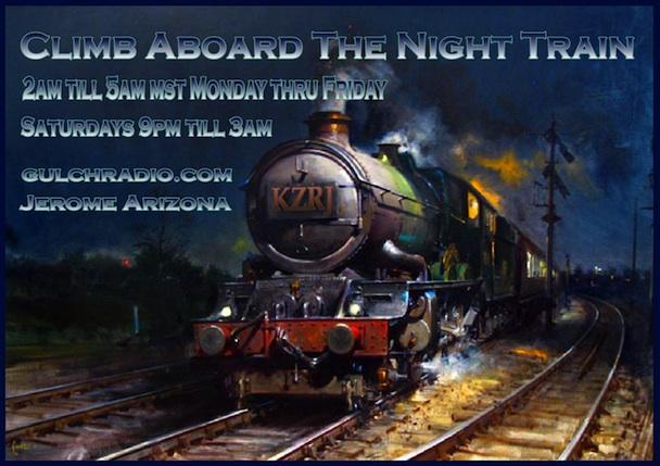 Gulch Radio Night Train
